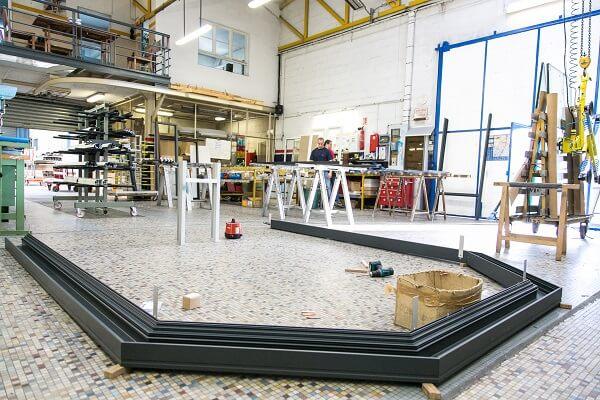 fabricant veranda fenetre sur mesure et menuiserie 94 ateliers halimi. Black Bedroom Furniture Sets. Home Design Ideas